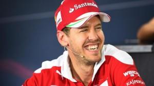 """F1, GP d'Italia - Vettel: """"Se succedesse come a Spa azzarderei il sorpasso"""""""