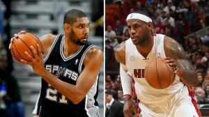 Miami Heat - San Antonio Spurs, NBA Game 2 ( terminé. )