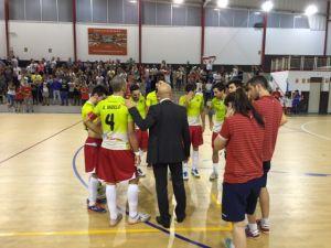 Palma Futsal avanza a cuartos de final a costa de Las Cuevecitas