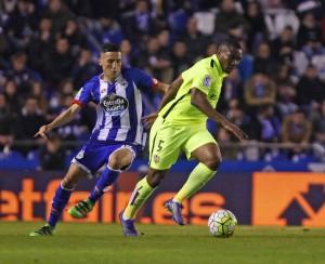 Simao Mate se perderá el partido contra el Sporting