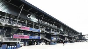 Así es el circuito de Tailandia, el último en sumarse a MotoGP