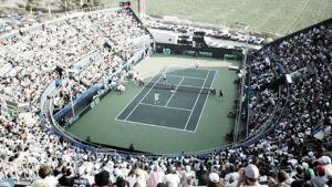Le tournoi de Tel-Aviv annulé pour 2014