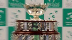 Copa Davis: Argentina visitará a Israel por el repechaje