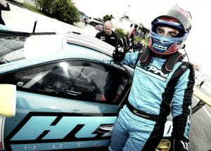 Rodrigo Baptista vence na abertura da Porsche Império GT3 Cup em Curitiba