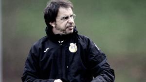 Dupla chicotada: Jokanovic de saída do Nacional, Machado fora do Arouca