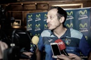 """Maldonado: """"El Estudiantes ha recuperado la autoestima"""""""