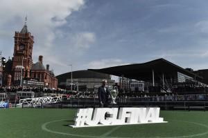 Horario, fecha y dónde ver en TV la final Juventus - Real Madrid de Liga de Campeones en vivo