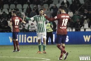 Antecedentes Atlético de Madrid - Real Betis: los verdiblancos no puntúan desde 2012
