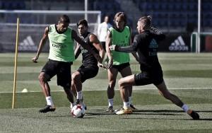 El Real Madrid ya piensa en la Supercopa de España