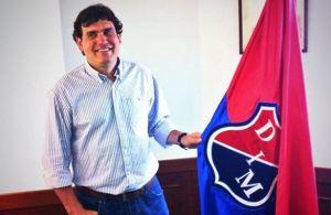 Pepsi, nuevo patrocinador de Independiente Medellín