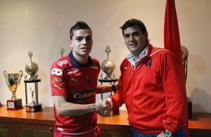 Actualidad de Independiente Medellín de cara a la Liga2014-II