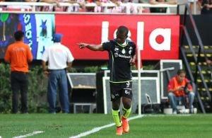 Darwin Quintero marcó el gol de la quinta fecha en México