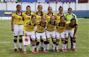 Las Superpoderosas empataron ante Argentina en la Copa América