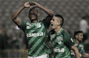 Deportivo Cali: ganó, gustó y goleó