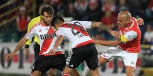"""""""Fue un partido donde iniciamos mal"""": Gustavo Costas"""