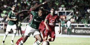 """Andrés Felipe Roa: """"Lo más importante en estos momentos era una victoria"""""""