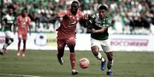 Crónica: América 3-0 Cali: El clásico regional fue de la 'Mechita'