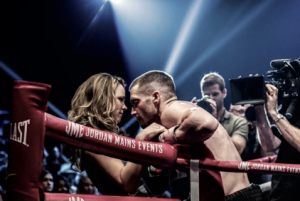 Antoine Fuqua estrena película con 'Redención'