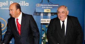 Banco Santander y El Corte Inglés: la última alianza de la crisis española