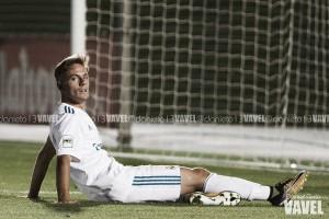El Castilla no arranca en el Di Stéfano