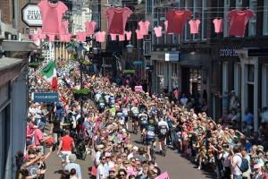 Previa Giro de Italia 2016: 3ª etapa, Nijmegen-Arnhem