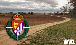 El Real Valladolid vuelve a encontrar el camino