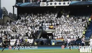 El Real Madrid cerrará la etapa europea del Vicente Calderón