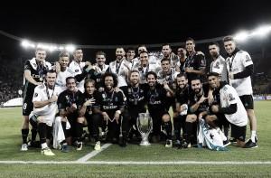 "Real ""Magno"" de Madrid"