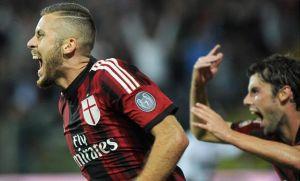 Oda al gol en el Ennio Tardini