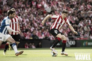Athletic - Real Sociedad: puntuaciones del Athletic, jornada 37 de Liga