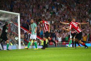 Athletic - Betis: un duelo de goles