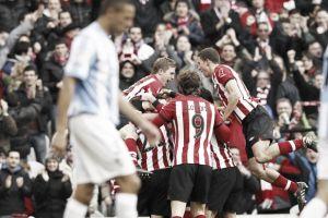 Un vendaval de cuatro minutos dio la victoria al Athletic