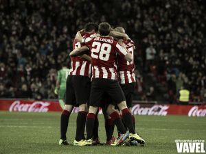 Benfica - Athletic: examen de cara a la previa de Champions