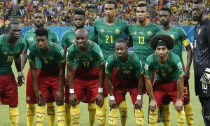 La renovada Camerún vence y convence