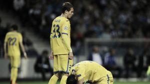 Un historial de derrotas ante equipos españoles