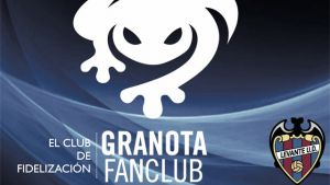 "Nace ""Granota Fanclub"""
