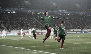 Athletic - Inter Baku: terminaron las treguas