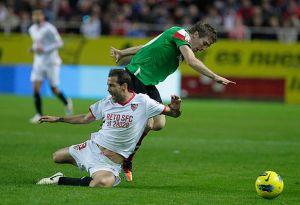 Una última victoria en Sevilla que sirvió de aviso