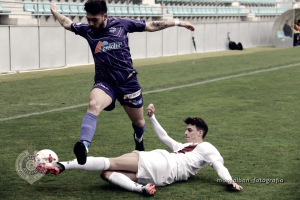 Previa Becerril - Palencia Cristo: más que tres puntos en juego
