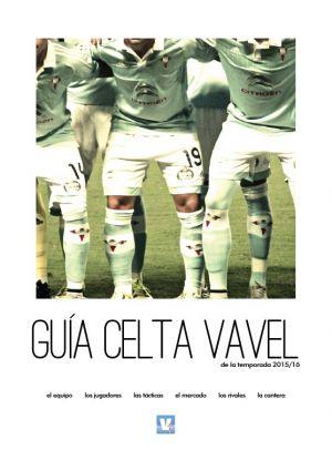 Guía Celta VAVEL 2015/16