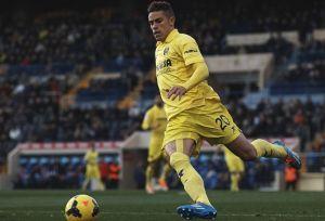El Villarreal exige por Gabriel los 20 millones de su cláusula
