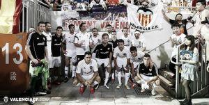 El Valencia conquista el LFP World Challenge