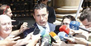 """Amadeo Salvo: """"Bankia tiene su ritmo, hay que respetarlo"""""""