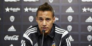 """Rodrigo: """"En Mestalla tenemos que ganar, sea contra quien sea"""""""
