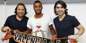 El Valencia Mestalla ficha a Carlos Akapo