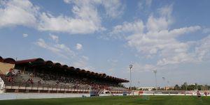 Los internacionales vuelven a la rutina en Paterna