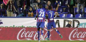 UD Almería - Levante UD: partido vital para ambos