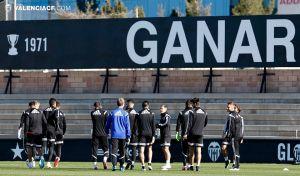 André Gomes llega a tiempo para recibir a la Real Sociedad