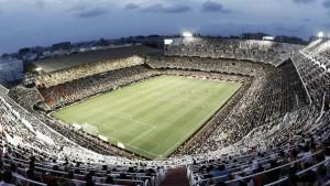 Guía VAVEL Valencia CF 2017/18: Estadio de Mestalla