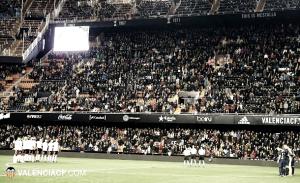 Mestalla, de fortín a regalo para los rivales